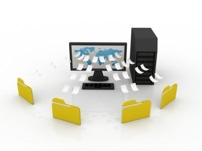 构建企业文件服务器视频课程