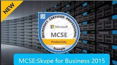 MCSE-Skype for Business  视频教程