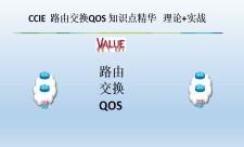 CCIE路由、交换、QOS知识点精华专题