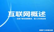 计算机网络技术基础视频课程专题【深博】