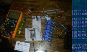 micropython基础入门(esp32/esp8266单片机物联网开发)