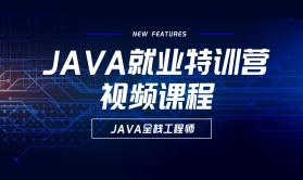Java特训营视频课程