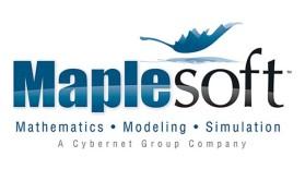 Maplesoft Maple科学计算入门教程