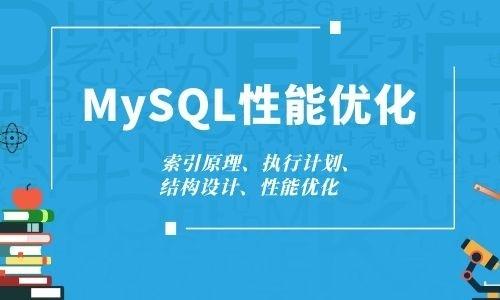 Mysql高级性能优化及实战精讲