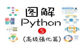 图解Python(5)(高级强化篇)虚拟环境