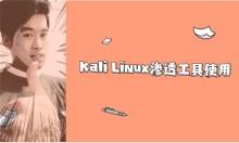 网络安全工程师教你:Kali Linux渗透攻防工具使用与实战技巧