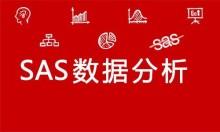 SAS数据分析:基础与企业实战