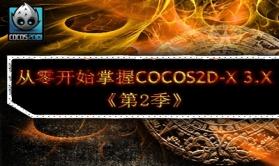 【李宁】Cocos2d-x 3.x视频教程第2季__基本概念和基础知识