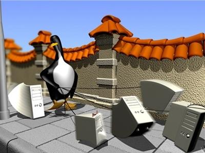 Linux高级服务器架设视频课程(11集)